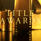 Title Awards - VideoHive Item for Sale