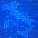 Italy Technology Data Background