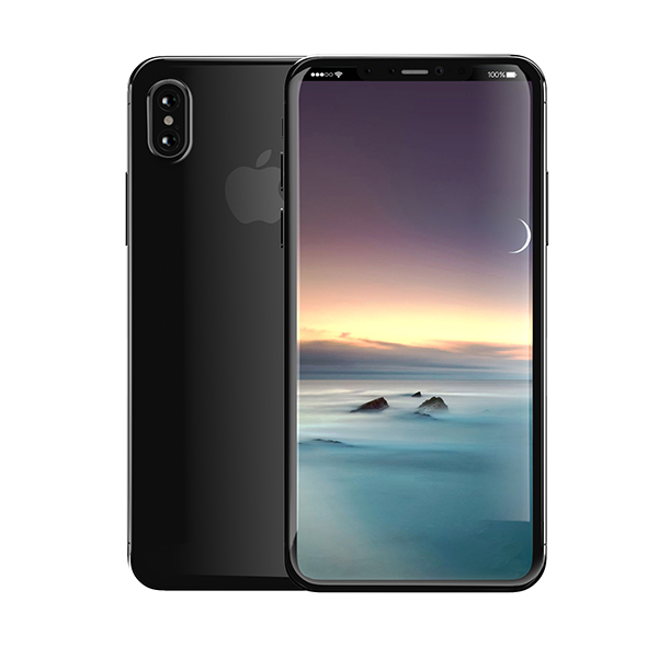 3DOcean Apple iPhone 8 20607935