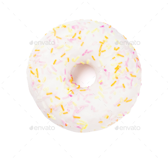 Donut - Stock Photo - Images