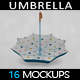 Umbrella Clasic Mockup - GraphicRiver Item for Sale