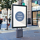 4 Realistic Billboard and Poster Mockup - GraphicRiver Item for Sale