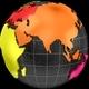 Rotating of Earth