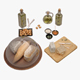 Bread Board 01