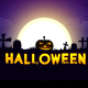 Halloween Concept Backgrounds - VideoHive Item for Sale