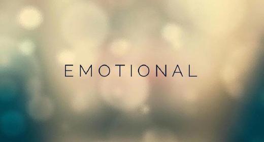 Emotional Inspiration
