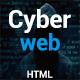 Cyberweb - Responsive Onepage Multipurpose Template