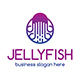 Jellyfish - GraphicRiver Item for Sale