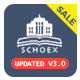 Schoex - Ultimate school management system