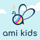 Ami - Kid Shop PSD Template