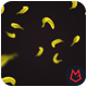 Falling Banana HD