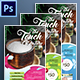 Beauty Spa & Health banner - GraphicRiver Item for Sale