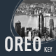 Oreo Minimal Keynote - GraphicRiver Item for Sale