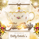 Tea Party Invitation - GraphicRiver Item for Sale