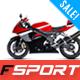 Fsport - Sport Store Responsive Prestashop Theme