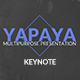 Yapaya Multipurpose Presentation