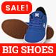 Bigshoes - Shoes Store Responsive Prestashop Theme