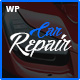CarRepair - Auto-Tuning WordPress theme