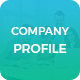 Company Profile Keynote Template 2017