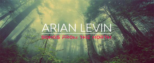 Arian levin3