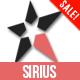 Sirius - Tshirt Shop Responsive Prestashop Theme