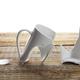 Broken Coffee Cup - PhotoDune Item for Sale