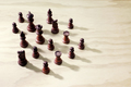 Chess Pieces - PhotoDune Item for Sale