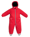 Childrens snowsuit fall