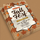 Fall Festival Vol.3