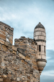 The fortress of Yeni-Kale, Russia, the Crimea. - PhotoDune Item for Sale