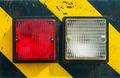light hazard symbol - PhotoDune Item for Sale