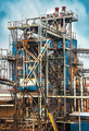 Old Refinery plant, - PhotoDune Item for Sale