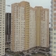 Aerial View. A Complex of New High-rise Apartment Buildings in the City - VideoHive Item for Sale