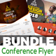 Conference Flyer Bundle