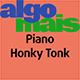 Piano Honky Tonk