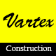 Vartex - Construction & Architecture Template - ThemeForest Item for Sale