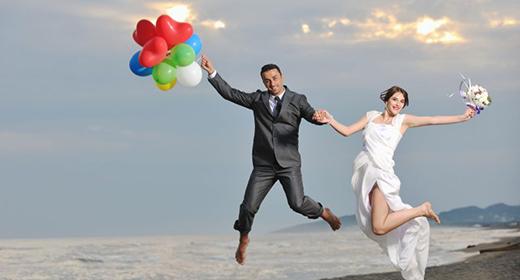 Business & Wedding WordPress Theme
