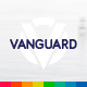 Vanguard - Stylish HTML Template