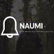 Naumi Minimal Presentation