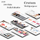 Crutum Multipurpose PowerPoint Template