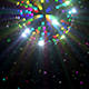 Disco Ball Lights - VideoHive Item for Sale