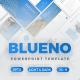 Blueno PowerPoint Template