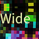 Widescreen Color Squares - VideoHive Item for Sale