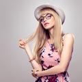 Blond - PhotoDune Item for Sale