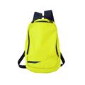 School bag yellow green - PhotoDune Item for Sale