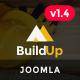 Buildup – Construction Joomla Template - ThemeForest Item for Sale