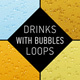 Drinks With Bubbles - VideoHive Item for Sale