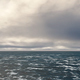 Cloudy Timelapse of Seascape