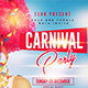 Carnival Flyer - GraphicRiver Item for Sale
