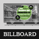 Multi Purpose Business Billboards